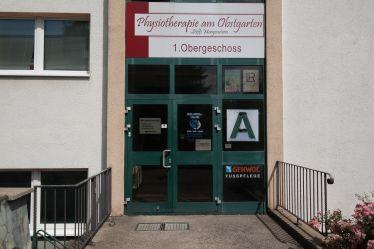 Fahrschule Israel in Kleincarsdorf
