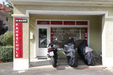 Fahrschule M. Bauer in Kleinpestitz/Mockritz