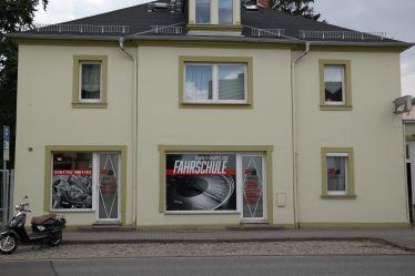 Fahrschule Jochen Winker in Radebeul