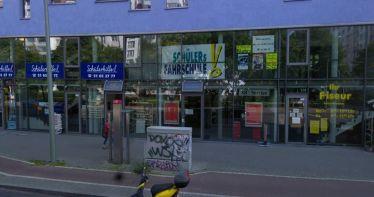 Schülers Fahrschule - Sewanstraße in Friedrichsfelde