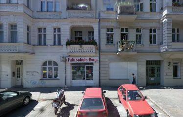Fahrschule Berg Berlin Alt-Treptow 1
