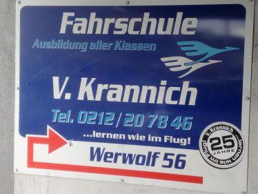Fahrschule Volkmar Krannich Solingen-Mitte 1