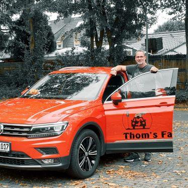 Thom's Fahrschule - Die Fahrschule im DLRG-Heim - in Dortmund