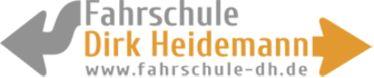 Fahrschule Dirk Heidemann - Viktoriastraße in Bielefeld