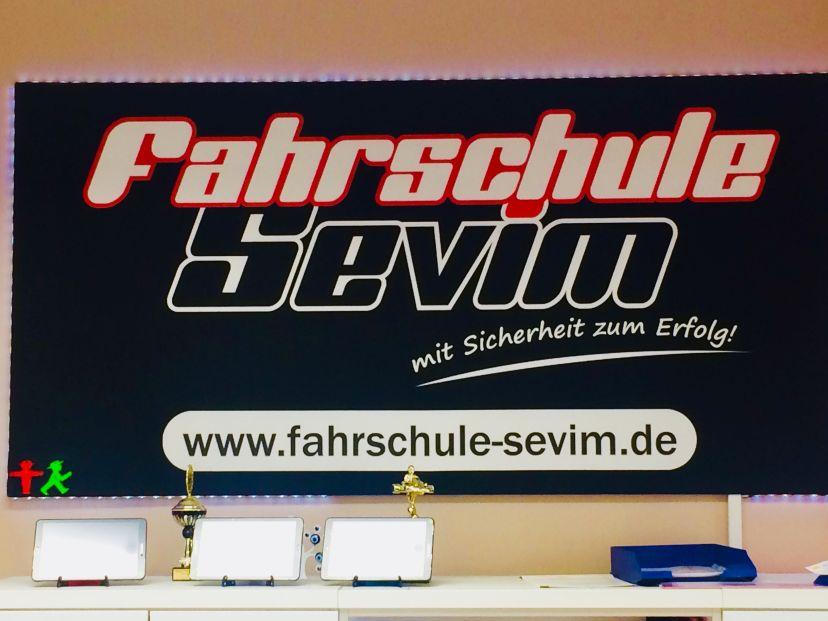 Fahrschule Sevim - Wedding Schwedenstraße Gesundbrunnen 3