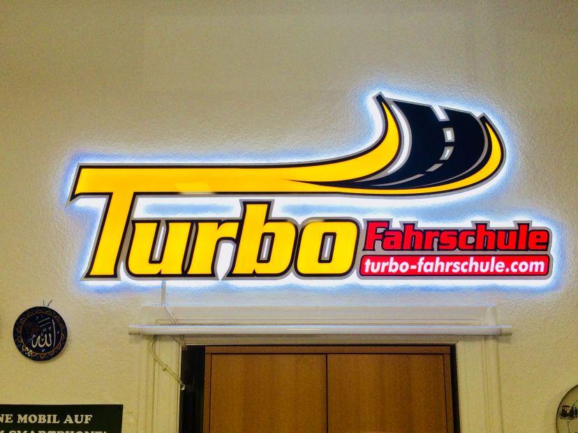 Fahrschule  Turbo-Fahrschule Berlin (Moabit) Moabit 8