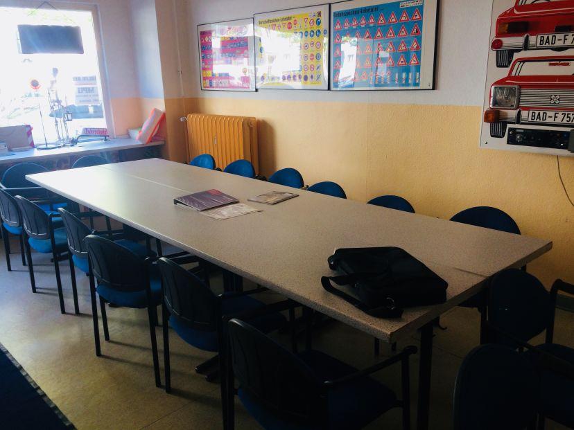 Fahrschule Toptamis GmbH - Schöneberg 3