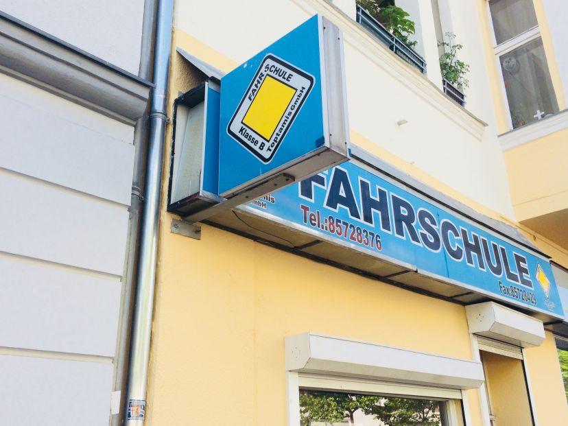 Fahrschule Toptamis GmbH - Schöneberg 2