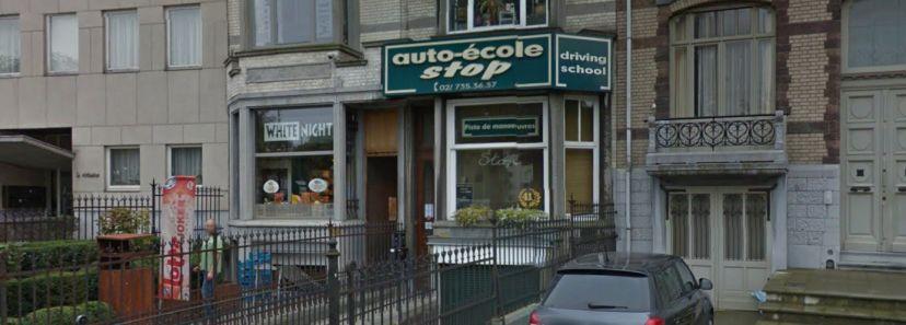 Auto-école Auto-Ecoles Stop Woluwe-Saint-Pierre 1