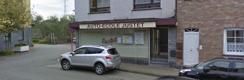 Auto-école Justet Welkenraedt 1