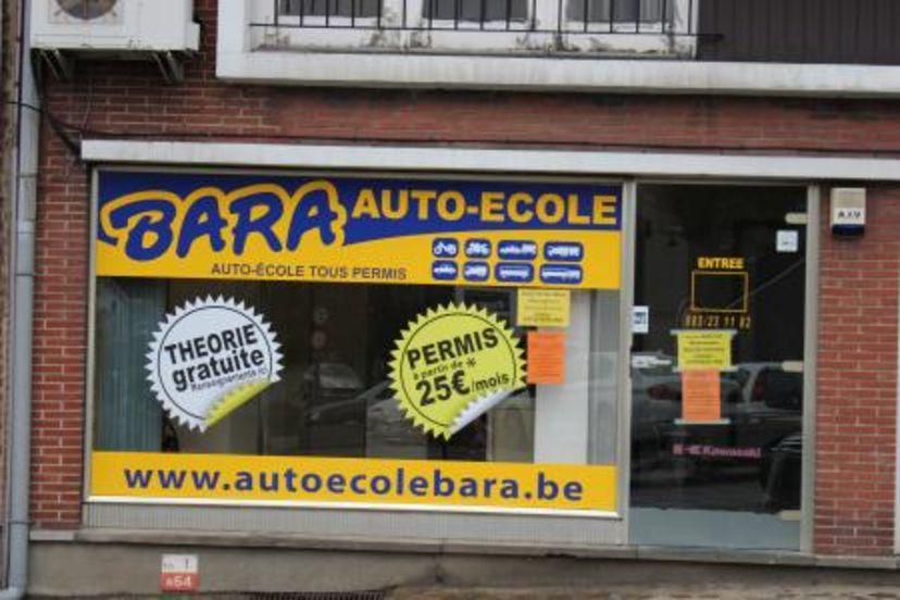 Auto-école Bara Huy 1