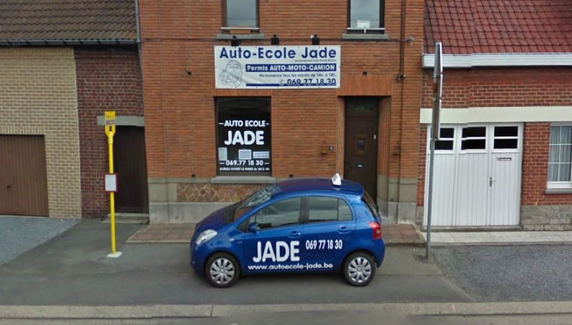 Auto-école Jade Bernissart 1