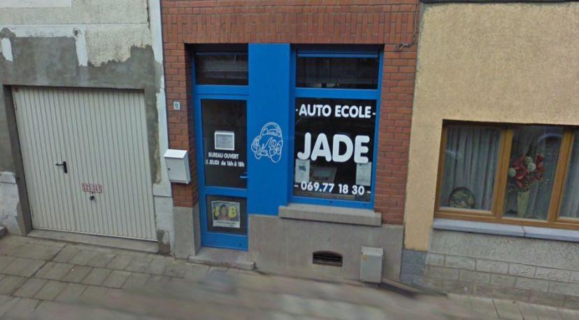 Auto-école Jade Beloeil 1