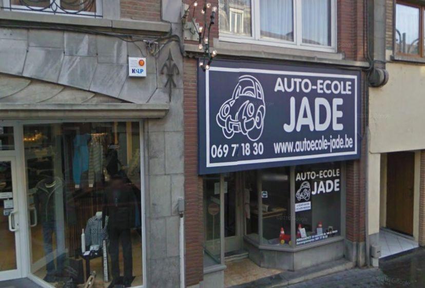 Auto-école Jade Antoing 1