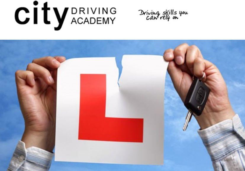 School City Driving Academy Nottingham 1