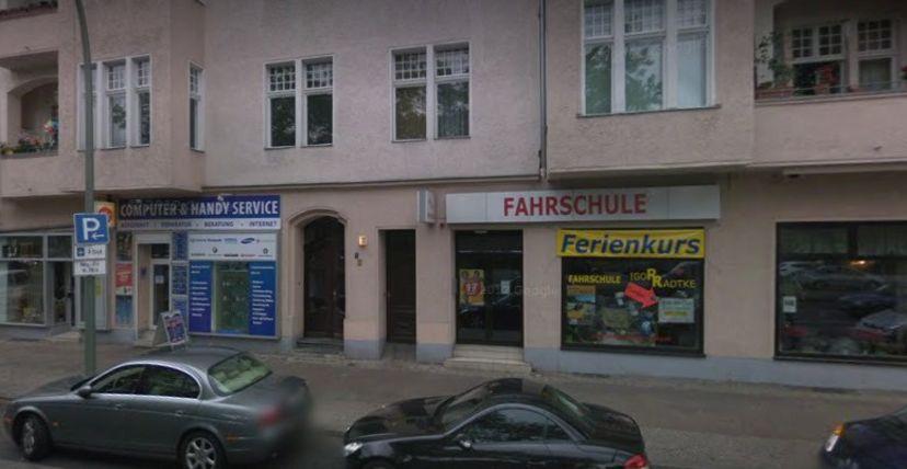 Fahrschule Igor-Radtke Schöneberg 5