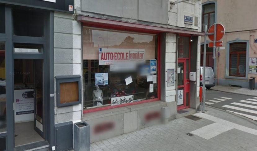 Auto-école Le Moniteur Jambes Namur 1