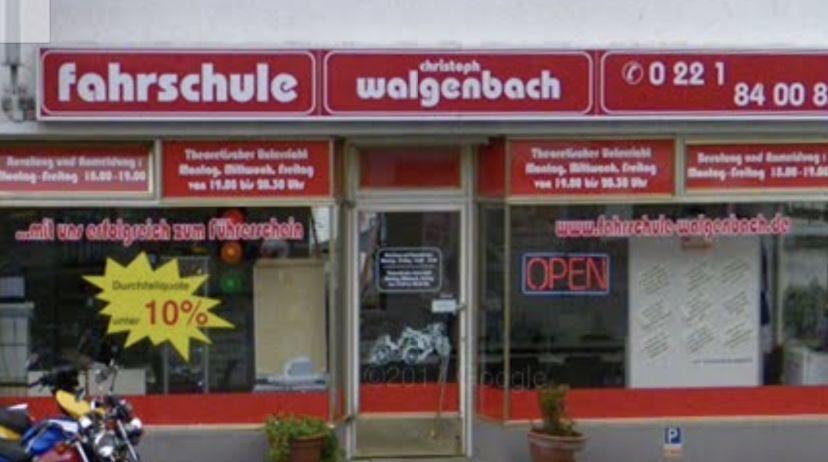 Fahrschule Christoph Walgenbach Brück 1
