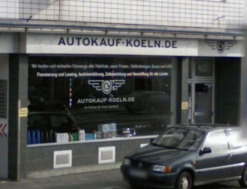 Fahrschule Rettig  - Bergisch-Gladbacher-Str. 408 Buchheim 1