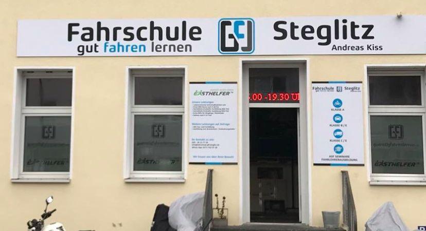 Fahrschule GFL Steglitz Lichterfelde 1
