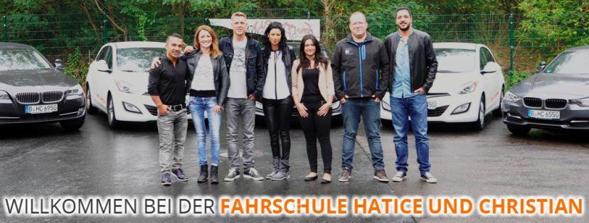 School Fahrschule Hatice & Christian Wedding 4