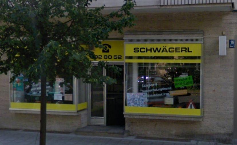 Fahrschule Schwägerl - Säbener Str. 16 Obergiesing 1