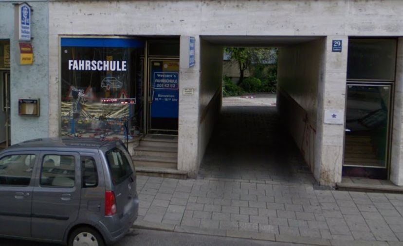 Fahrschule Kaprolat Werner München 1