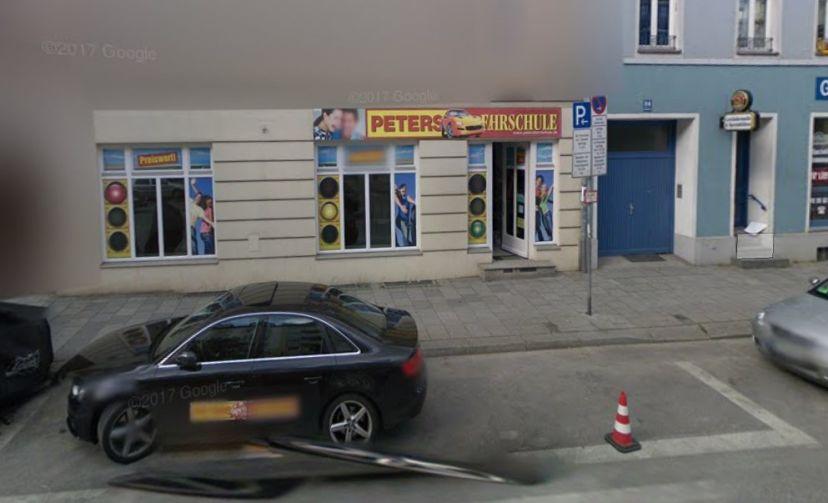 Fahrschule Peters Au-Haidhausen 1