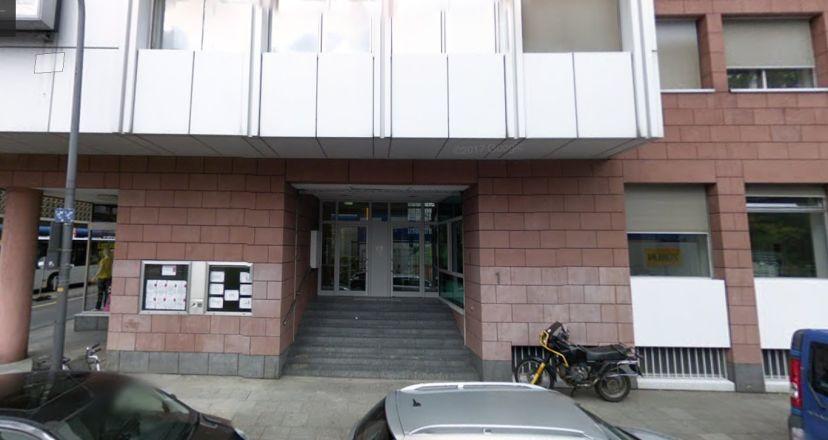 Fahrschule Gabelstapler-Fahrschule Elke Bausch - Altstadt-Süd 5