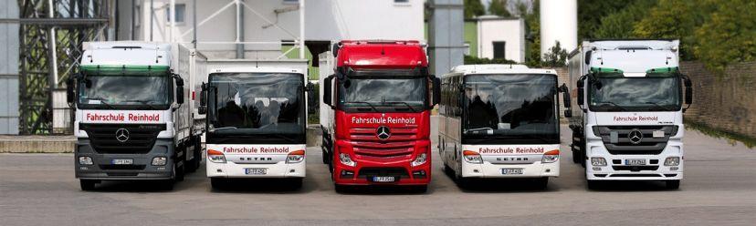 Fahrschule Verkehrsinstitut Reinhold Ohligs-Aufderhöhe 1
