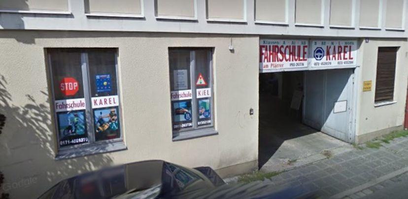 Fahrschule Karel Nürnberg Gostenhof 1