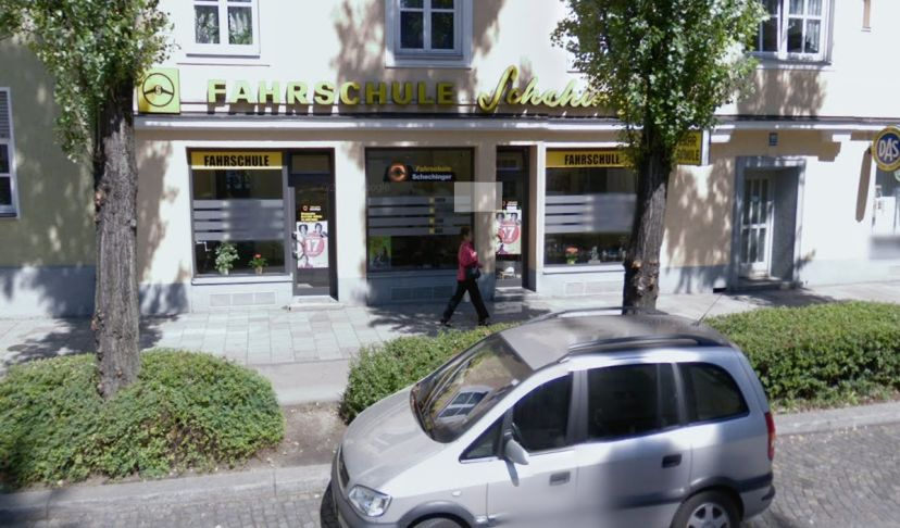 School Fahrschule Schechinger - Lindwurmstr. 60 Schwanthalerhöhe 1