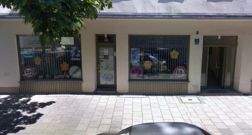 School Ludwigs Fahrschule - Inh. Ludwig Obermaier Walchenseeplatz 1 Obergiesing