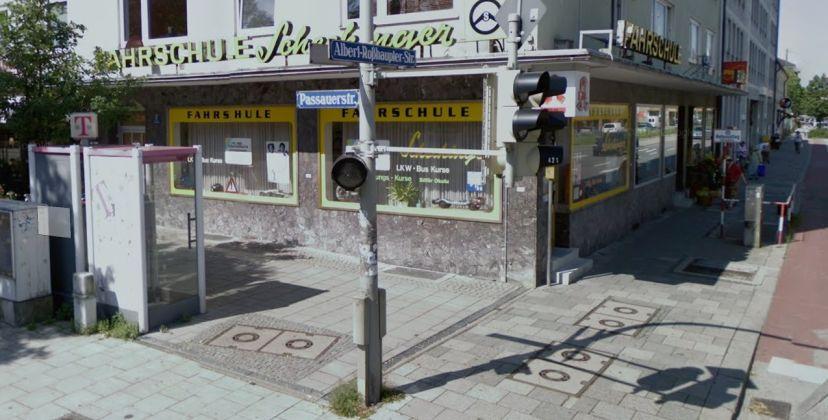 Fahrschule Schechinger - Passauerstr.2 Sendling 1