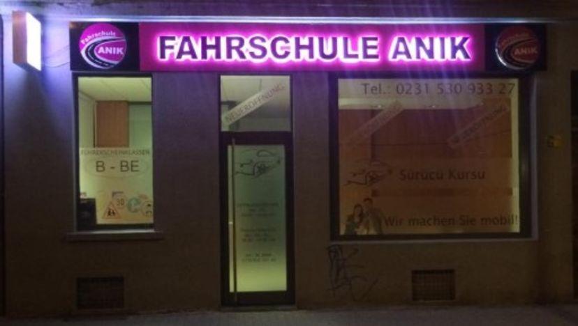 Fahrschule Anik Dortmund 1
