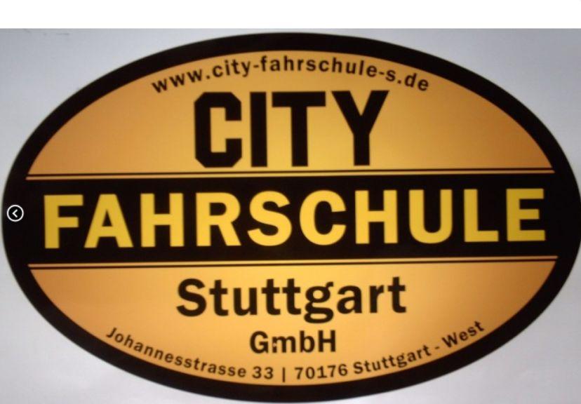 Fahrschule City-Fahrschule Stuttgart GmbH Mitte 1