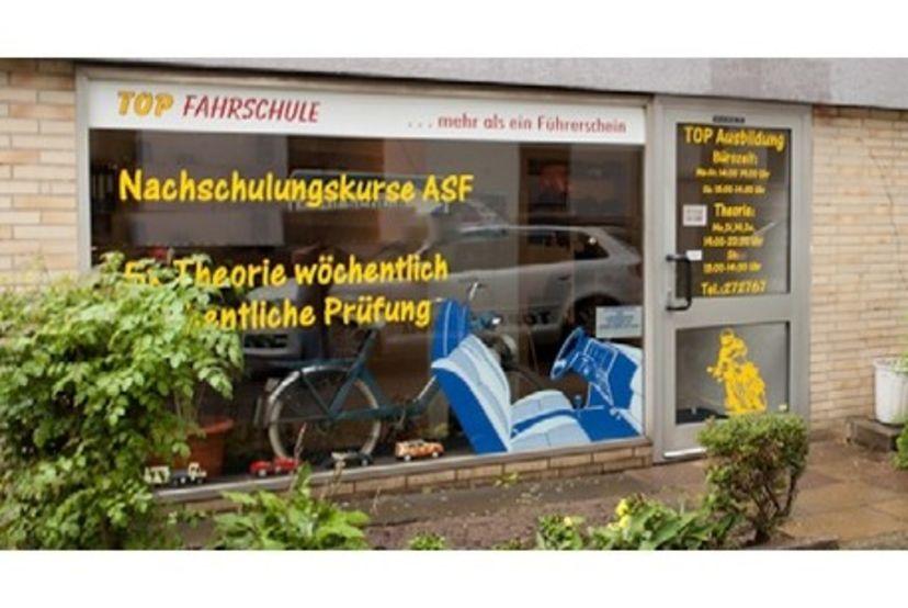 Fahrschule TOP Czajka Rotthausen 1