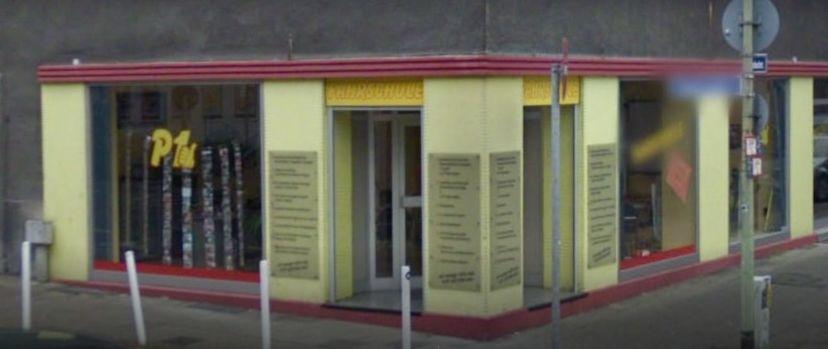 Fahrschule P1 GmbH, Rembrandstr Heißen 1
