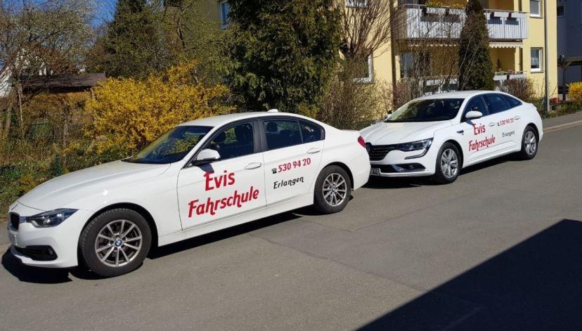 Fahrschule Evis Erlangen 1
