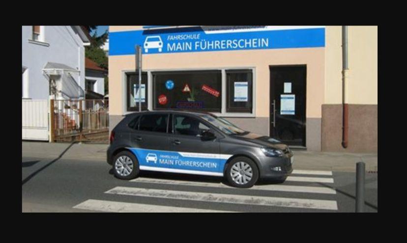 Fahrschule Main Führerschein GmbH Bonames 1