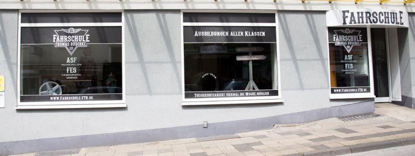 Fahrschule Thomas Büschke Annen 1