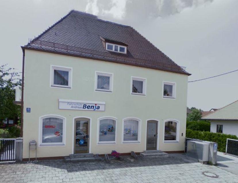 Fahrschule Andreas Benja Moosach 1