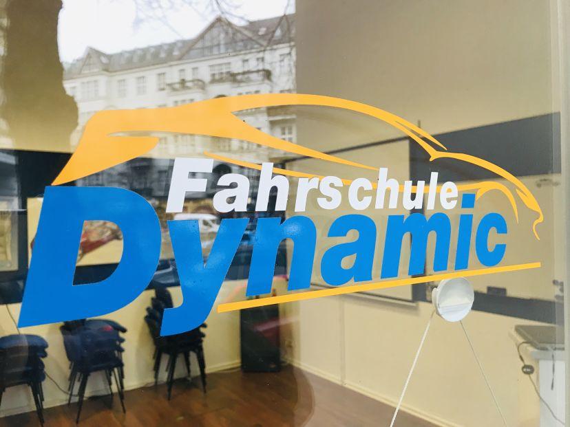 Fahrschule Dynamic Neukölln 5