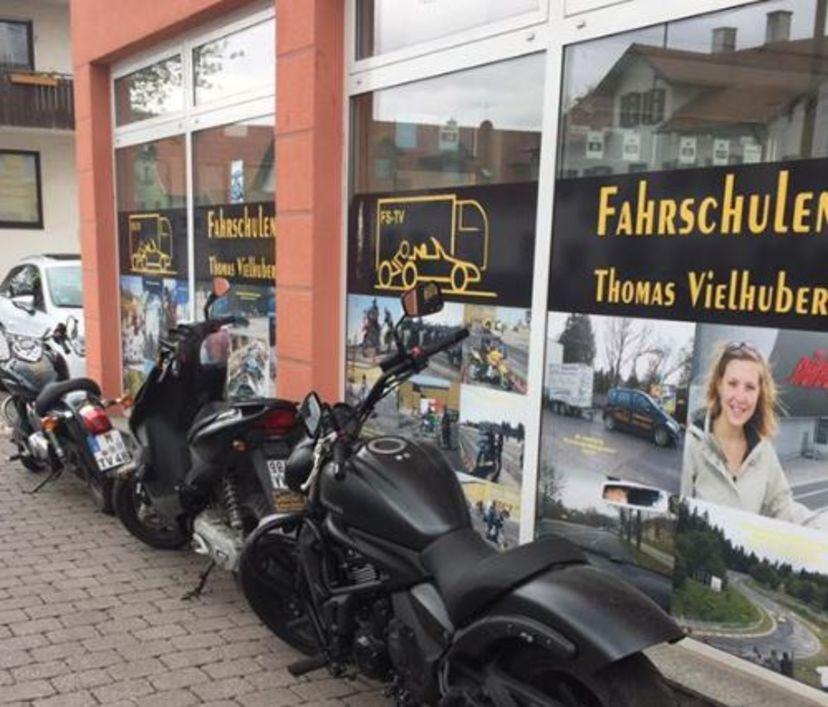Fahrschule Thomas Vielhuber Oberschleißheim 1