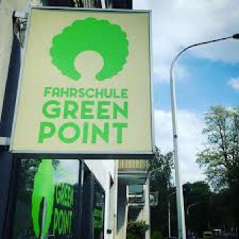 Fahrschule Green Point Darmstadt Ost 1