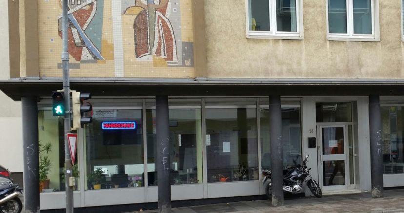 Fahrschule KVI UG Darmstadt 1