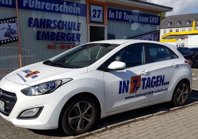 Fahrschule Emberger Dotzheim 1