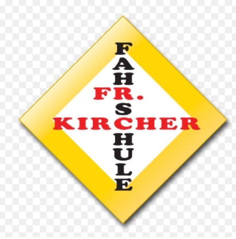Fahrschule Kircher Hans-Friedrich Darmstadt 1