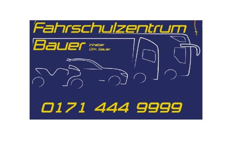 Fahrschule Fahrschulzentrum Bauer Eberstadt 1