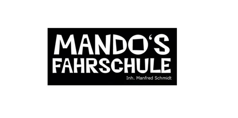 Fahrschule Mando's Darmstadt 1